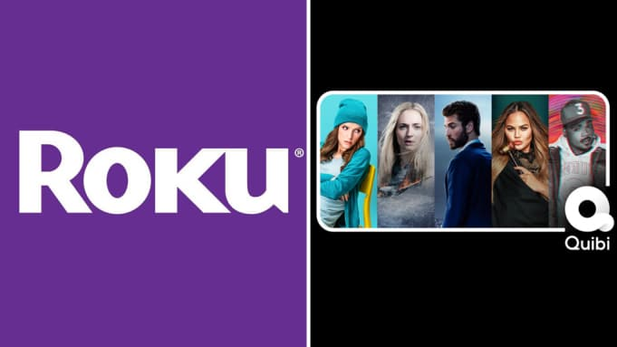 Roku Confirms Quibi Deal and Takes Exclusive Global Rights To Dozens Of Shows
