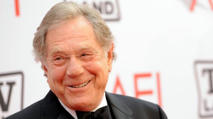 Oscar Nominated Actor George Segal Dies at 87