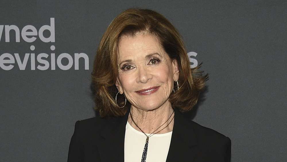 Actress Jessica Walter of 'Arrested Development' & 'Archer' Dies at 80