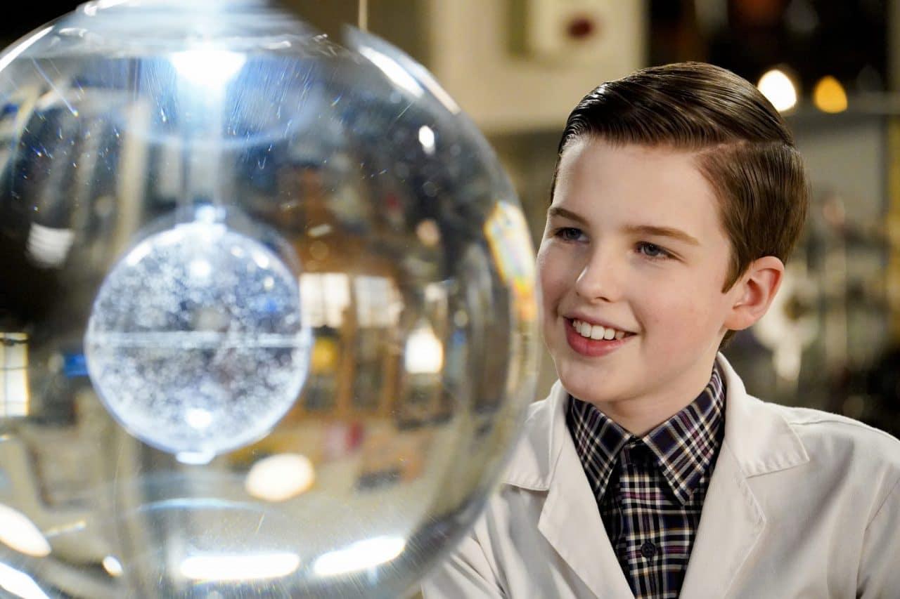 'Young Sheldon' Renewed for Three More Seasons at CBS