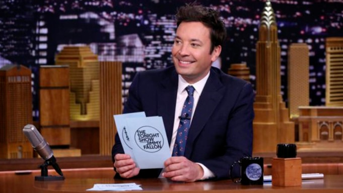 'The Tonight Show' Ties 'The Late Show', Beats 'Jimmy Kimmel Live!' In 18-49 Demo