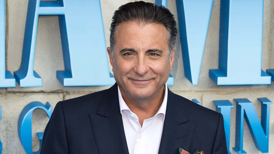 Andy Garcia to Star in Cuban American 'Father of the Bride' Remake