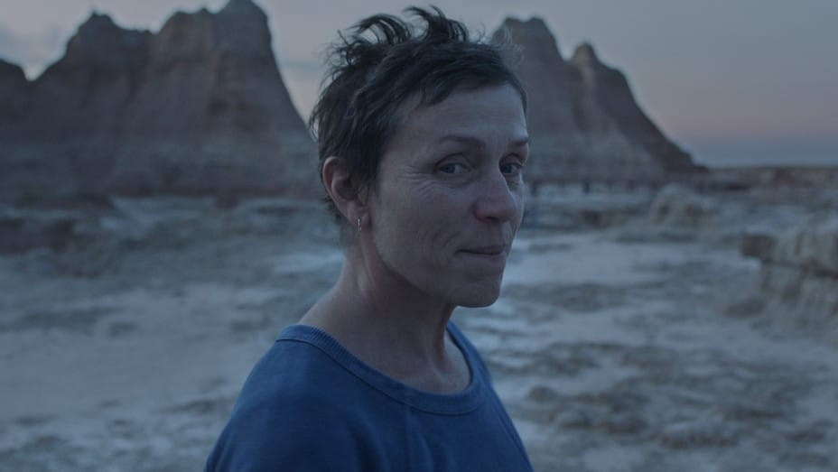 'Nomadland' Wins Best Picture at Critics Choice Awards