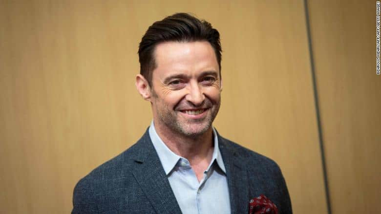 Hugh Jackman on the Future of 'The Music Man' Following Abuse Allegations Against Producer Scott Rudin