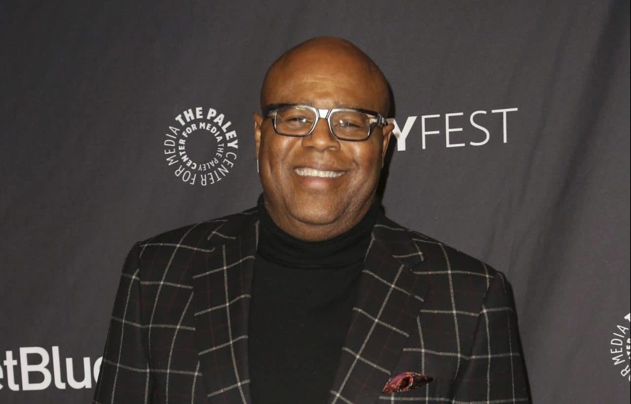 Chi McBride Joins Pete Holmes in CBS Pro Bowling Comedy Pilot