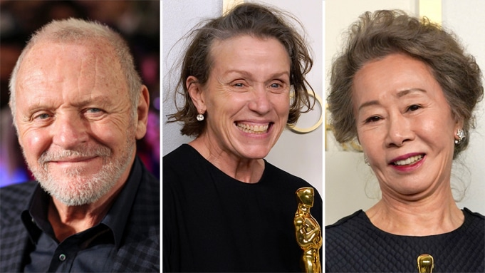 Oscars Were A Big Win For Older Actors; Most Inclusive Ever