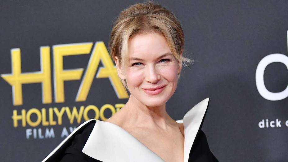 Renee Zellweger to Star in Golf Comedy 'The Back Nine'