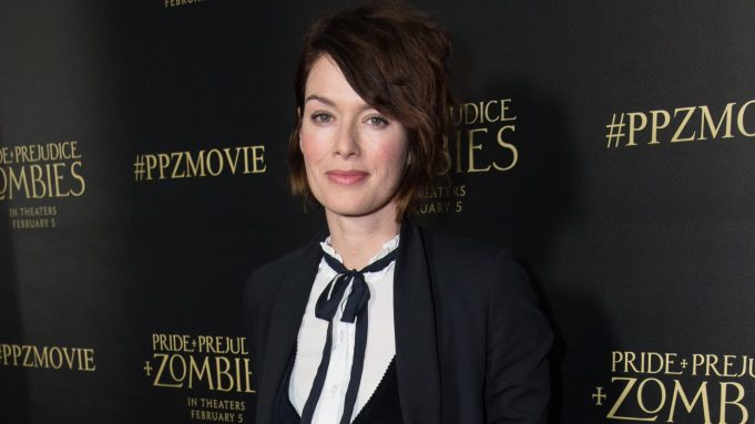 Lena Headey Joins HBO Watergate Series 'White House Plumbers' Opposite Woody Harrelson & Justin Theroux