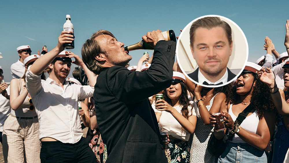 Leonardo DiCaprio Eyed to Star in English-Language Remake of Oscar Winner 'Another Round'