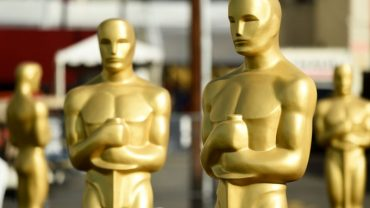 92nd Academy Awards – Red Carpet Roll Out