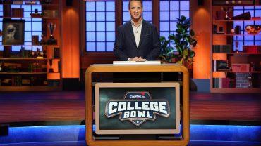 Capital One College Bowl – Season 1