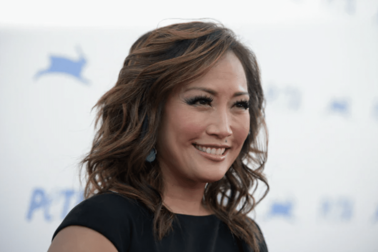 Carrie Ann Inaba to Take Leave of Absence From 'The Talk'