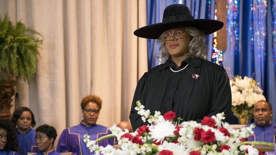 'Madea' Prequel From Tyler Perry in the Works at Showtime