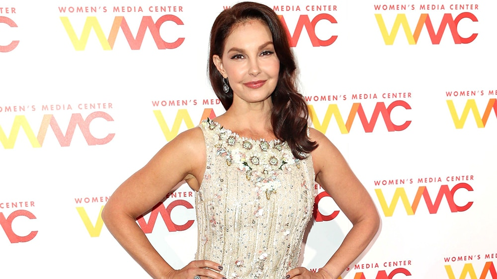 Ashley Judd to Star in YA Drama '#FBF'