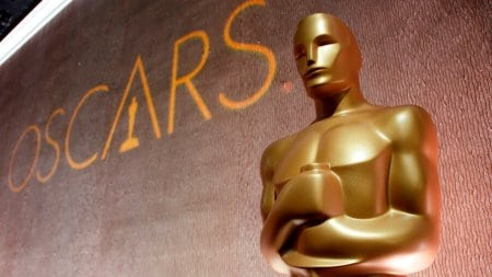 Oscars at All-Time Low in Early Numbers