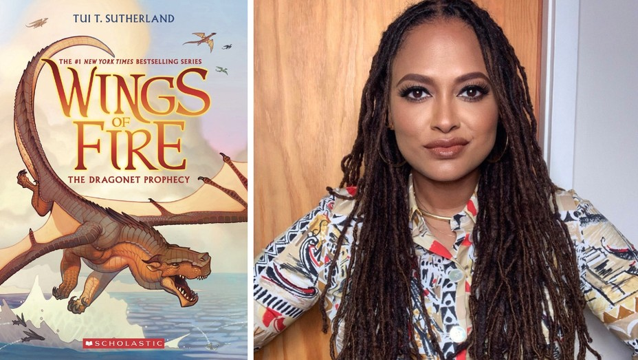 Ava DuVernay Adapting 'Wings of Fire' as Animated Series for Netflix