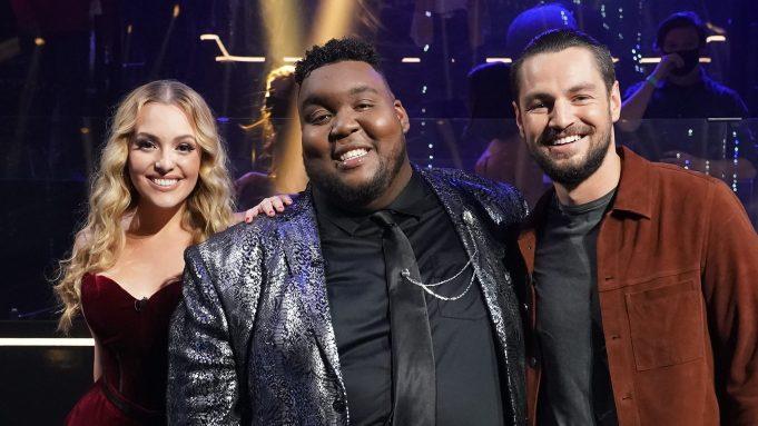 'American Idol' Crowns A Winner In Season Finale On ABC
