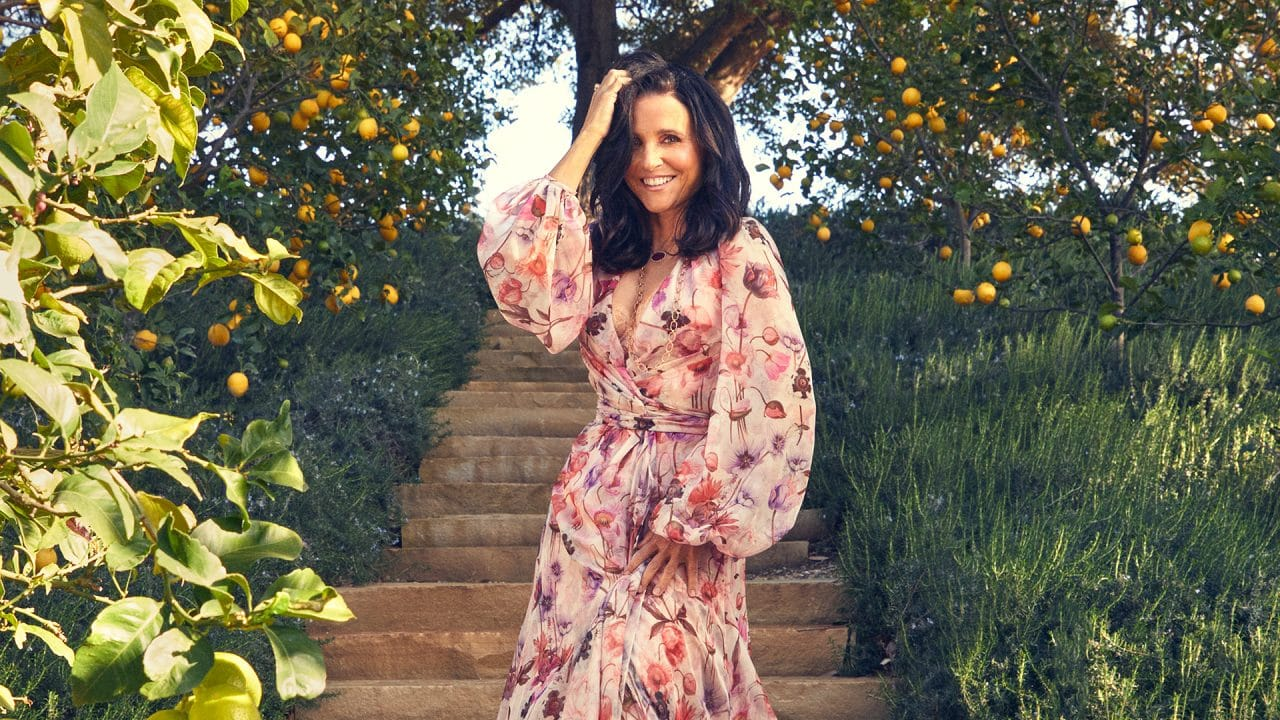 Julia Louis-Dreyfus to Star in A24's Mother-Daughter Fairytale 'Tuesday'