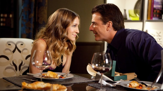 Chris Noth Officially Returning for 'Sex and the City' Update on HBO Max