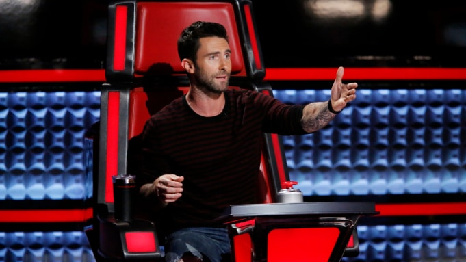 Adam Levine Returns To 'The Voice' For Season Finale Performance