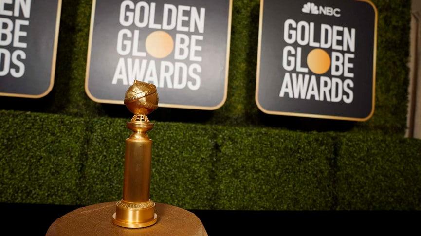 NBC Cancels 2022 Golden Globes