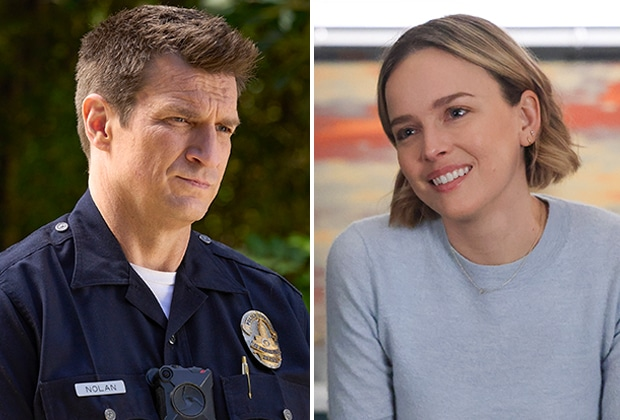 'The Rookie,' 'A Million Little Things' & 3 Other Series Renewed at ABC