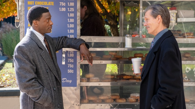 'City On A Hill' Renewed For Season 3 At Showtime