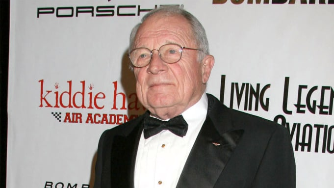 F. Lee Bailey: Defense Lawyer for O.J. Simpson & Patty Hearst Dies at 87