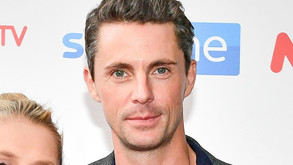 Matthew Goode Cast in Paramount Plus' 'The Offer' as 'The Godfather' Producer Robert Evans