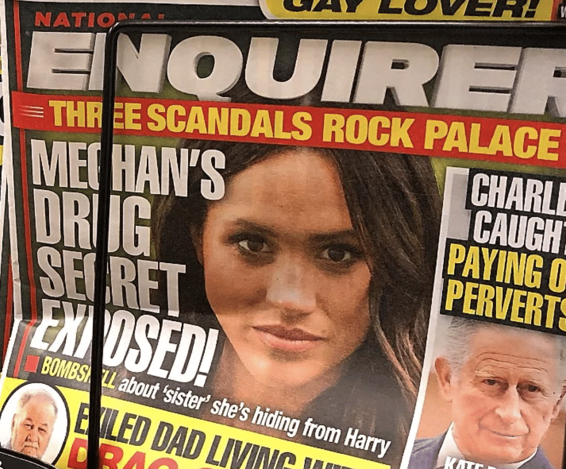 National Enquirer Owners Pay $187K Fine to FEC Over Payoff to Trump Accuser