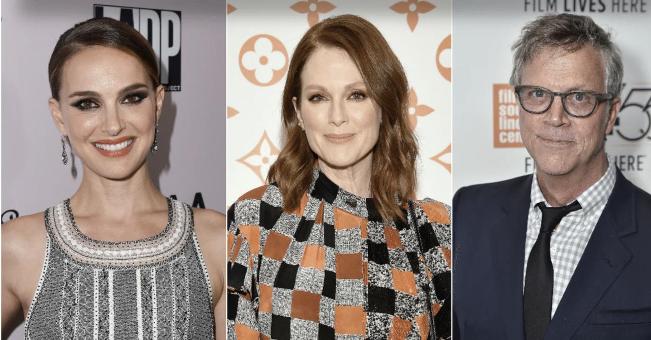 Natalie Portman and Julianne Moore to Star in Todd Haynes' Next Film 'May December'