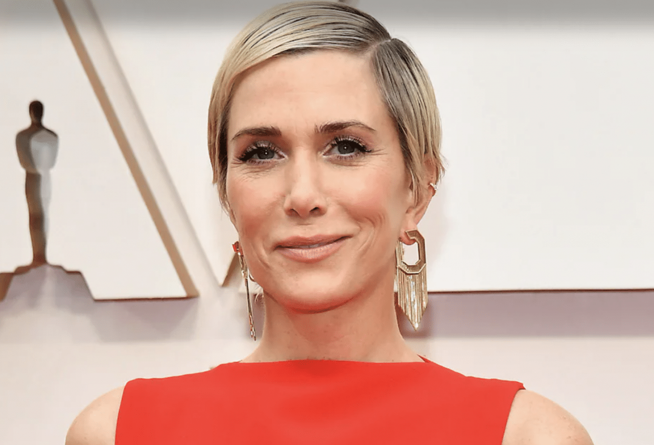 Kristen Wiig to Star in Thriller 'The Husbands' for MGM and Plan B