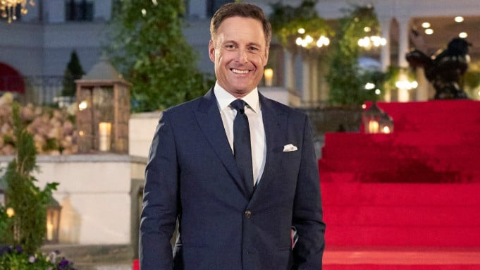 Chris Harrison Exits 'The Bachelor' Franchise After 19 Years