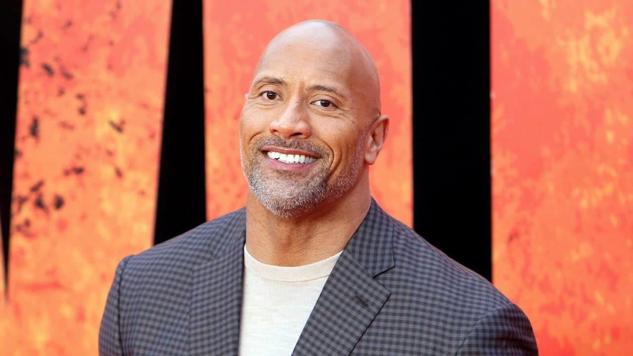 Dwayne Johnson Starring in Holiday Action-Adventure 'Red One' For Amazon Studios