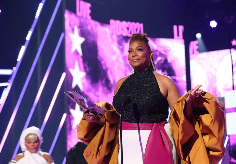 BET Awards 2021: The Winners