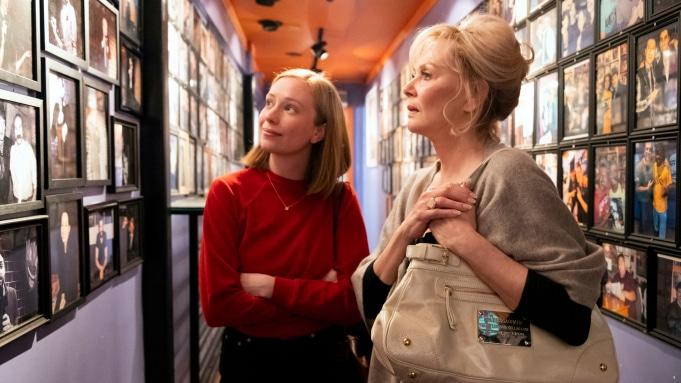 'Hacks' Renewed For Season 2 At HBO Max
