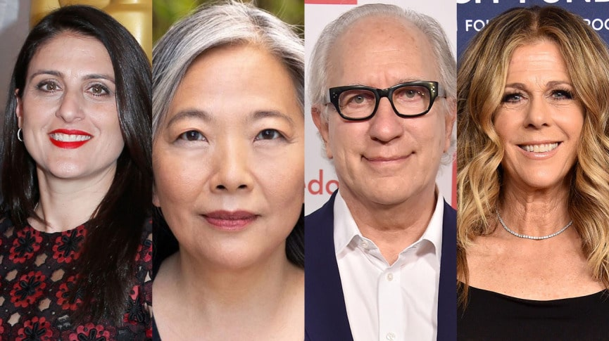 Elections Turn Film Academy Board Majority-Female for First Time