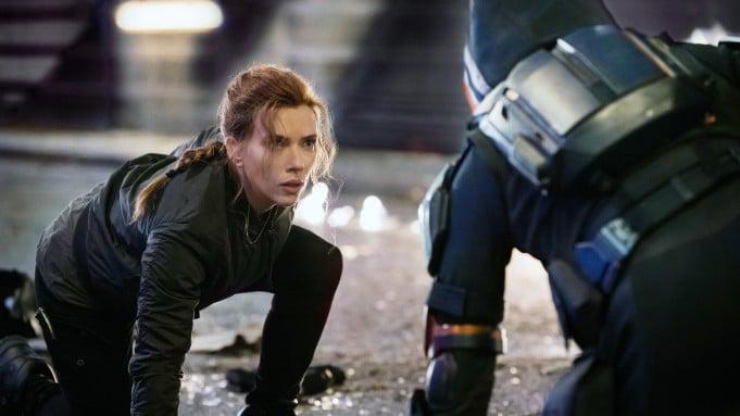 "Disney Fires Back At Scarlett Johansson Over 'Black Widow"" Lawsuit"