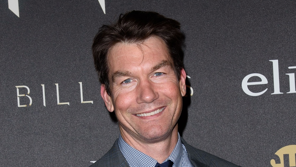 Jerry O'Connell Joins 'The Talk' as First Male Co-Host