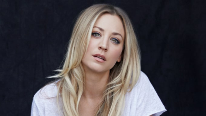 Kaley Cuoco In Talks To Star & Produce High-Concept Thriller 'Role Play'