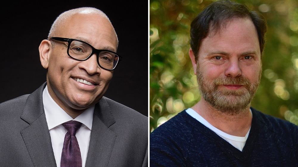 Larry Wilmore & Rainn Wilson Join Annette Bening, Bryan Cranston in 'Jerry and Marge Go Large'