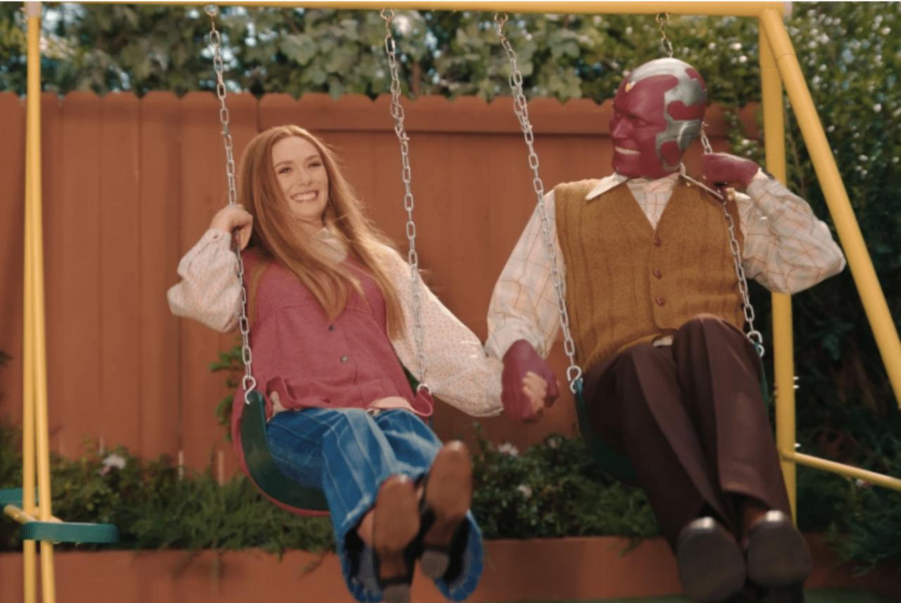 'WandaVision' Lands Marvel its First Major Emmy Nominations