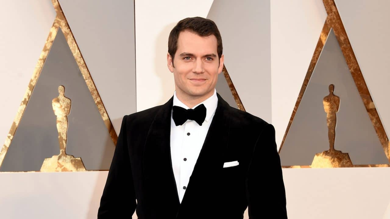 Henry Cavill to Star in Rom-Com 'The Rosie Project'