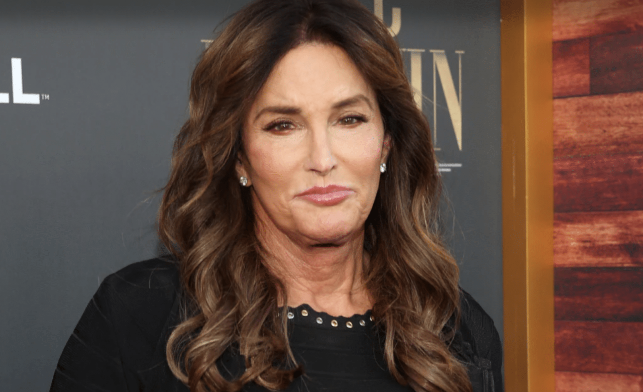 Caitlyn Jenner Flies to Australia for 'Celebrity Big Brother' Amid Travel Ban That's Left Thousands Stranded