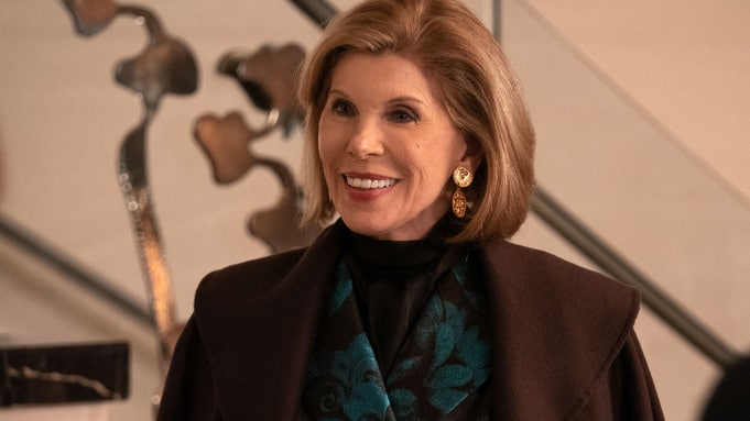 'The Good Fight' Renewed for Sixth Season at Paramount+