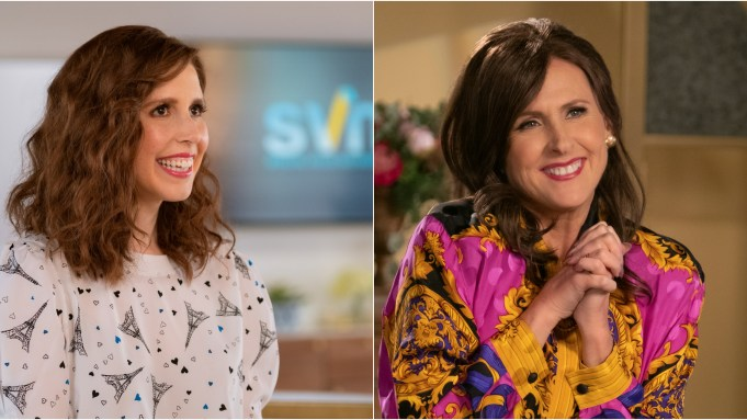 Showtime Orders Vanessa Bayer/Molly Shannon Comedy 'I Love This For You'