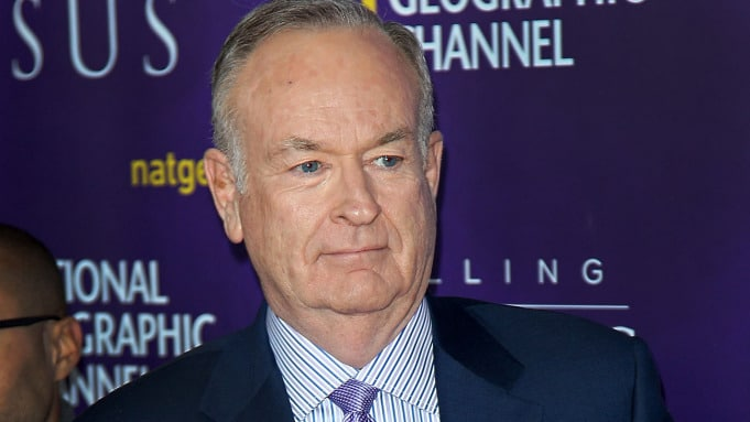 Bill O'Reilly Looks to Stop Accuser From Appearing on ABC's 'The View'