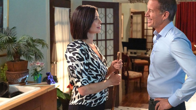'Good Witch' To End With Season 7 On Hallmark Channel