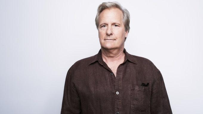 Jeff Daniels Narrating New '9/11' Documentary For Apple