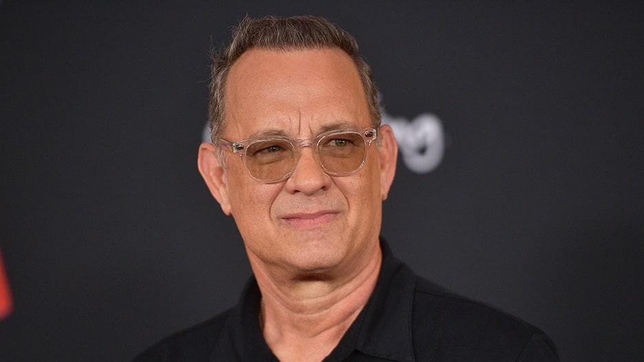Tom Hanks Joins Cast of Wes Anderson Film
